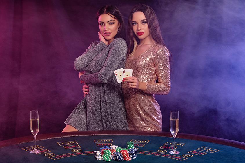 Минимальный депозит в украинских казино